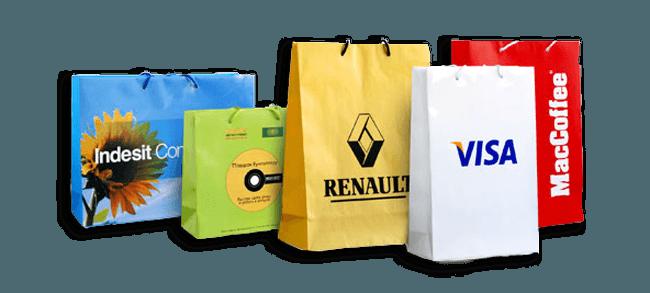 купить пакеты с логотипом:
