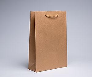 Бумажные пакеты без картинки